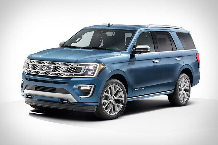 It's been more than 20 years since the first Ford Expeditions rolled off the line, and while it's been updated several times, the changes the 2018 Ford Expedition has undergone might be the most dramatic. The new SUV arrives at...