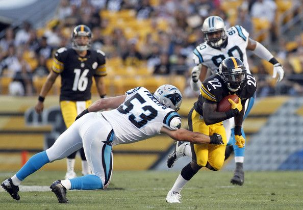 Watch NFL Sunday Night Football Live Streaming Pittsburgh Steelers vs Carolina Panthers Live Online Week 3 match will be kick off at Bank of America Stadium in Charlotte, North Carolina, Sunday 21 ...