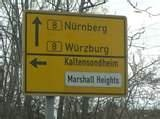 Marshall Heights - Kitzingen, Germany - Best three years of our life was here!
