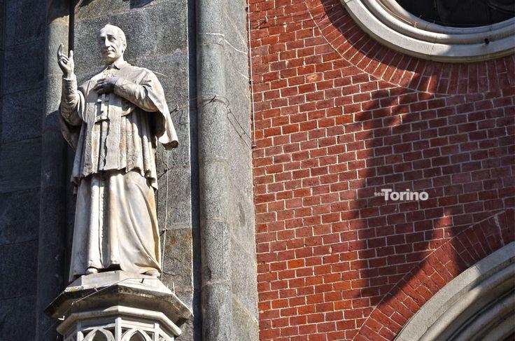 San Carlo Borromeo  in Chiesa di Santa Giulia