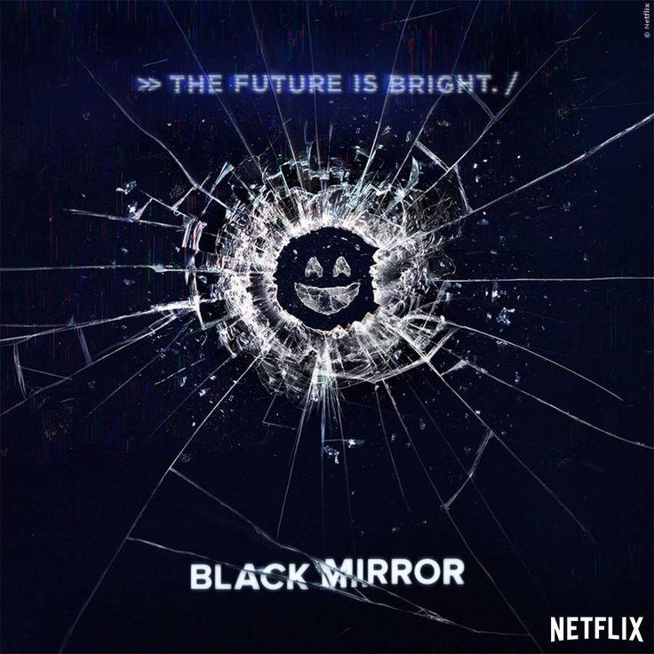 Ab dem 21. Oktober wird die dritte Staffel der Netflix Originalserie BLACK MIRROR auf dem Streamingdienst verfügbar sein. Seht hier den Trailer zur nagelneuen Staffel. Black Mirror - Staffel 3 - ab 21. Oktober auf Netflix ➠ https://www.film.tv/go/35504 #Netflix #BlackMirror #Serie