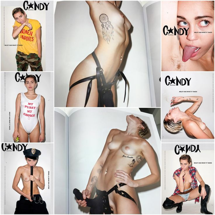 Spanish client miley cyrus pussy big