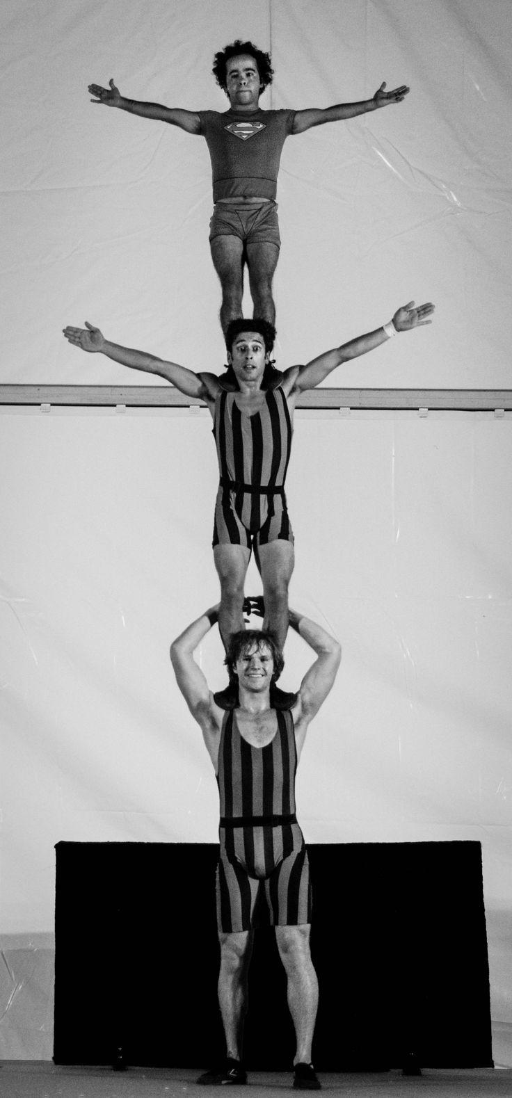 Heights - Mattress Circus (Regno Unito)