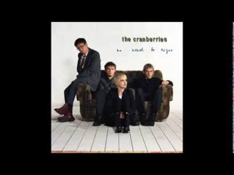 The Cranberries - No Need to Argue - Full Album