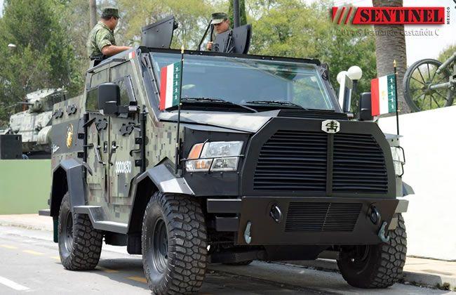 FOTOGALERà A: 'El Jabalí' que protege a Peña Nieto ...
