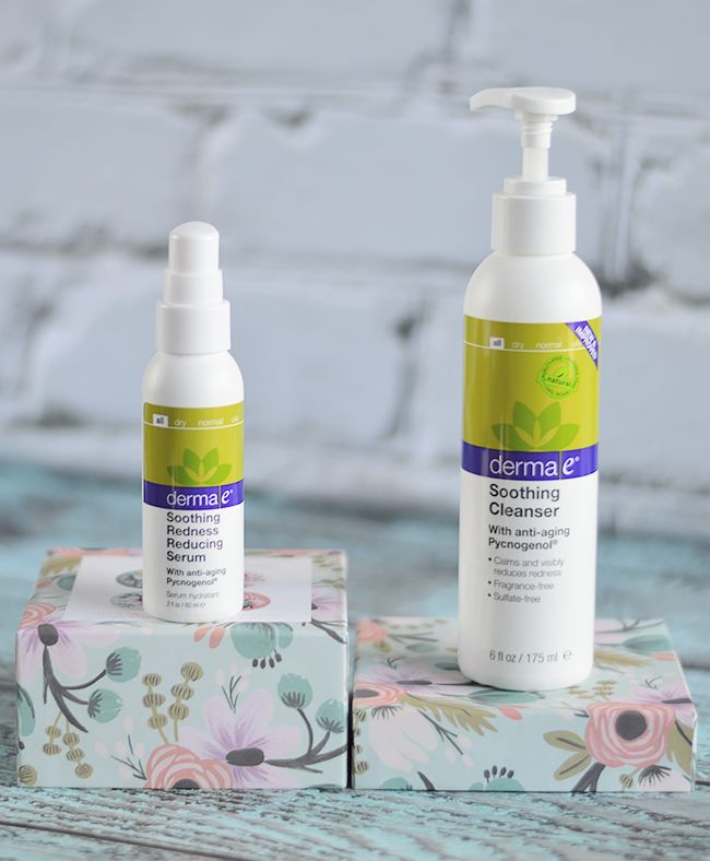 derma-e-soothing-skincare-review