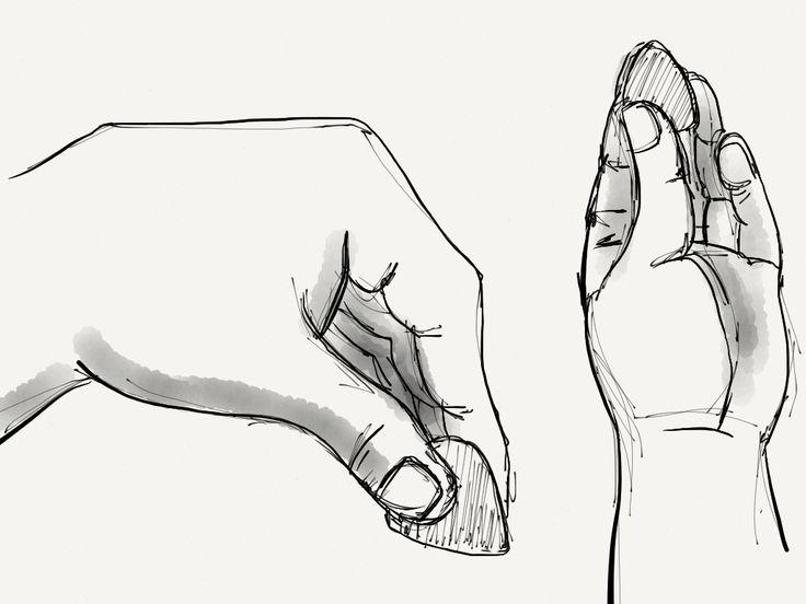 Uñeta #gestos