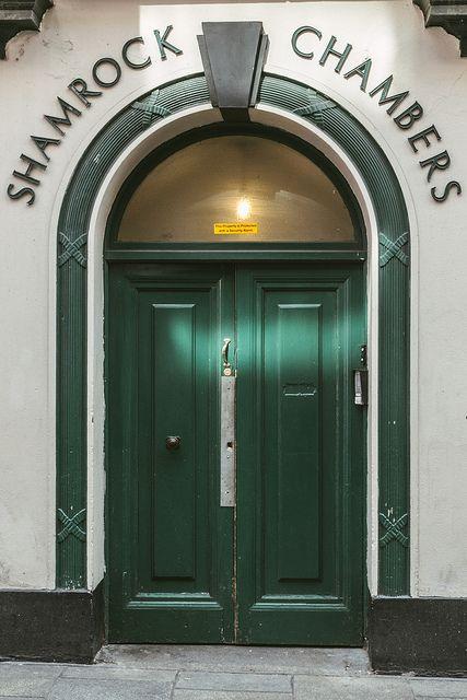 Dublin green doors ~ Ireland by & 44 best Irish doors images on Pinterest | Ireland Irish and Irish ...