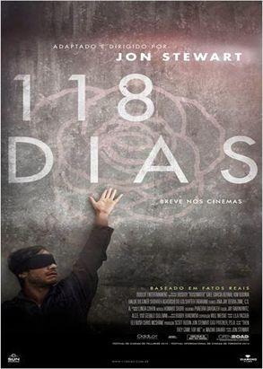 Baixar 118 Dias - Dublado - Baixeveloz
