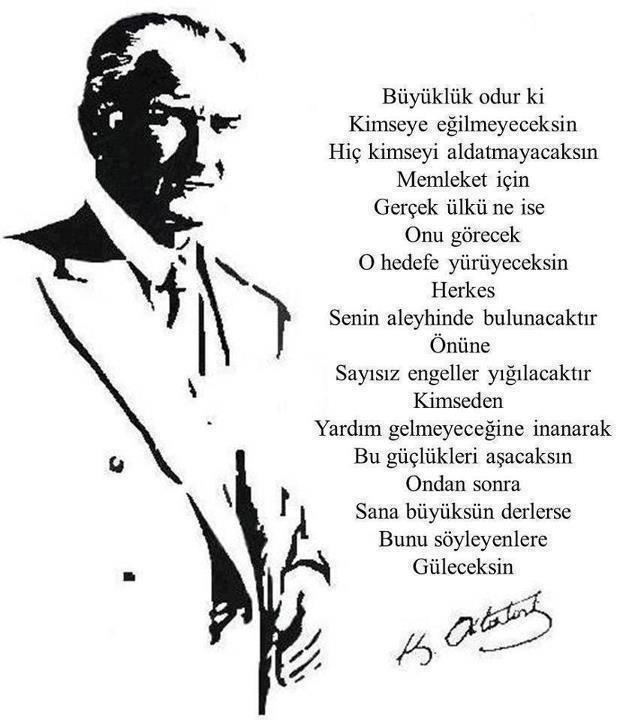 ♥Mustafa Kemal Atatürk ♥
