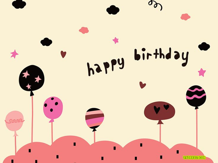 happy birthday wallpaper hd - Google Search