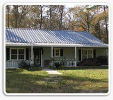 Budget Home Kits - Steel frame, self-assembly homes