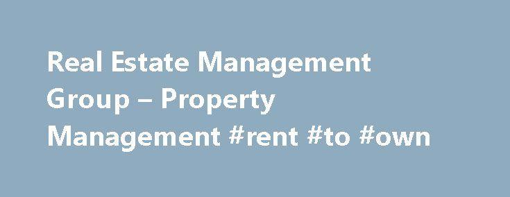 Missoula Property Management Group