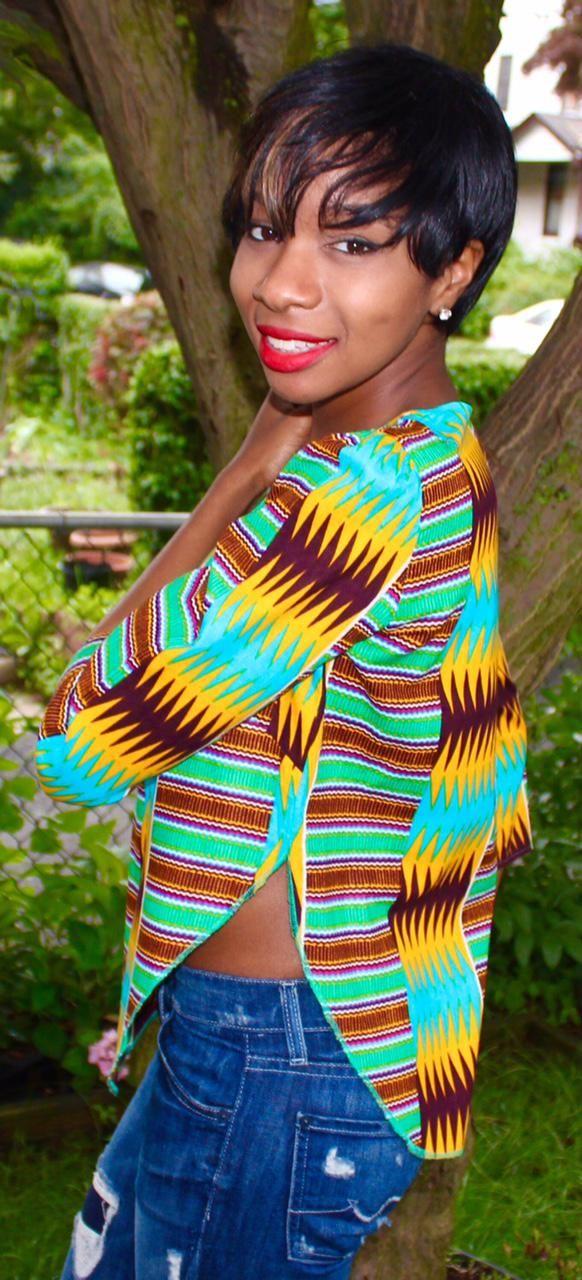 besazboutique african wedding dress