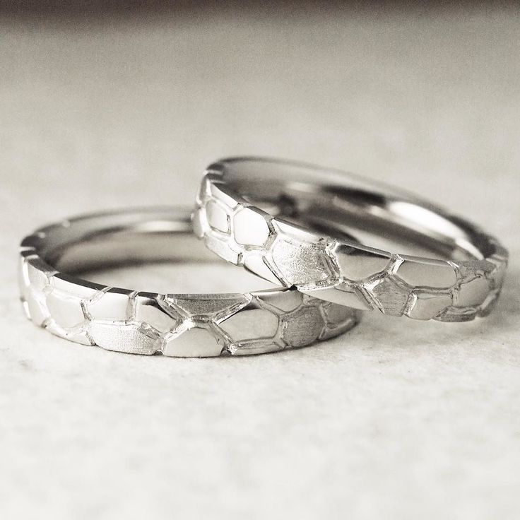 #世界遺産 の城壁をモチーフにした#城壁結婚指輪 シリーズに新しいデザインが仲間入り #picoftheday #okinawa #沖縄 #結婚指輪