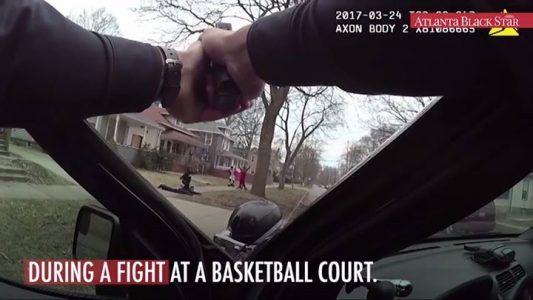 Michigan Cop Holds Innocent Children At Gunpoint #news #alternativenews