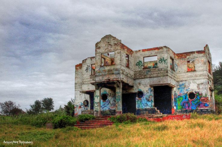 abandoned south africa   ... on this once magnificent home, KZN, South Africa - 365 Day Challenge