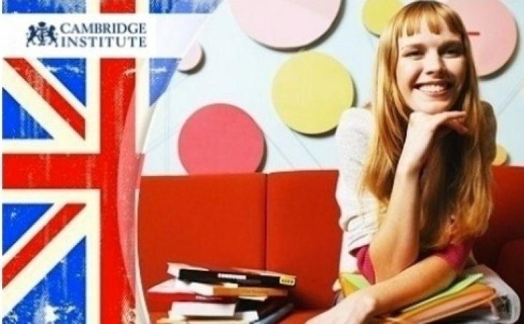 Curs online de Limba Engleza - General English (60 ore), la Institutul Cambridge, pe care il poti finaliza in 6 luni, la doar 95 RON in loc de 2025 RON  Vezi mai multe detalii pe Teamdeals.ro: Reduceri - Curs online de Limba Engleza - General English (60 ore), la Institutul Cambridge, pe care il poti finaliza in 6 luni, la doar 95 RON in loc de 2025 RON | Reduceri & Oferte | Teamdeals.ro