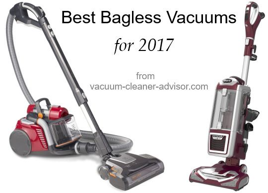 Best Bagless Vacuum Cleaners 2017 http://www.cleaningwife.com/product-category/robotic-vacuums/