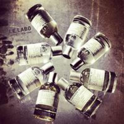 With the right perfume there is no way I'm gonna pass unnoticed! City Exclusives by #LeLabo #CovetMe #covetme