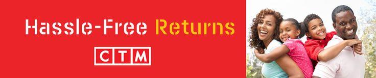 Returns   CTM