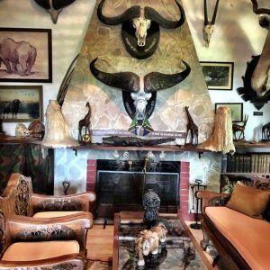Afrika Múzeum - Balatonederics