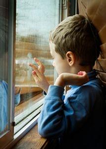 Frugal Ideas for Rainy Day Fun - #FreeCoupons