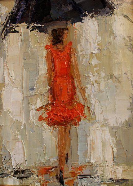 Kathryn Morris Trotter...   Kai Fine Art