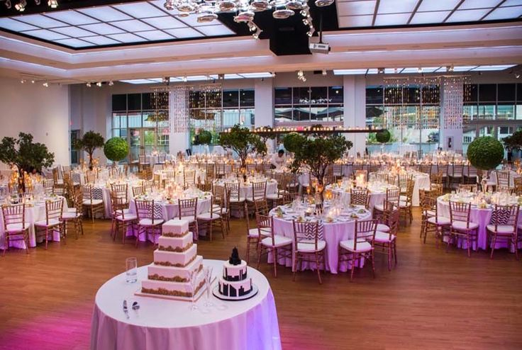 The Gallery | Elegant, Urban Event Space in Kansas City