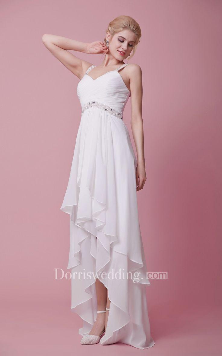 Mejores 113 imágenes de Dresses en Pinterest | Vestidos de boda ...