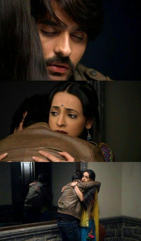 16. Bölüm - Rudra & Paro #Rangrasiya