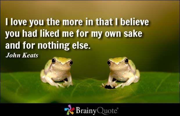 John Keats Quotes - BrainyQuote
