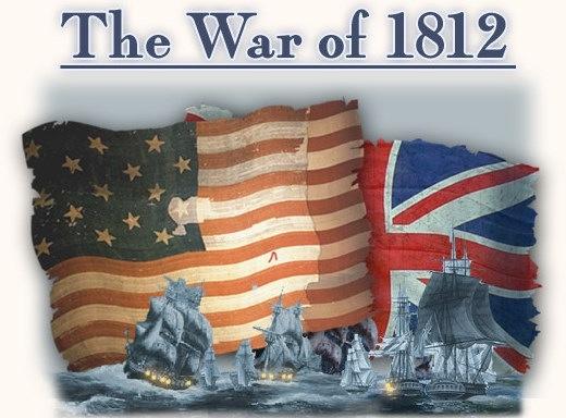 Short essay on the war of 1812