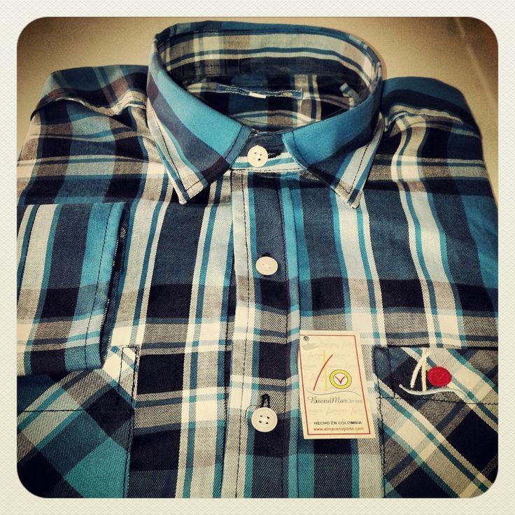 BuenaMar Camisas #BuenaMar3X2 Collection solo @almacenoporto #BuenaMar #BuenaMarSigueElGorro