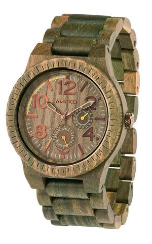 Kardo Army | WeWOOD Wooden Watches