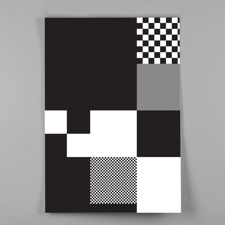 Image of Plakat I Black Picnic