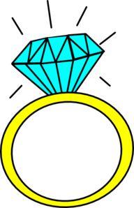 8 best letter rr images on pinterest a letter clip art and rh pinterest com free clipart engagement ring
