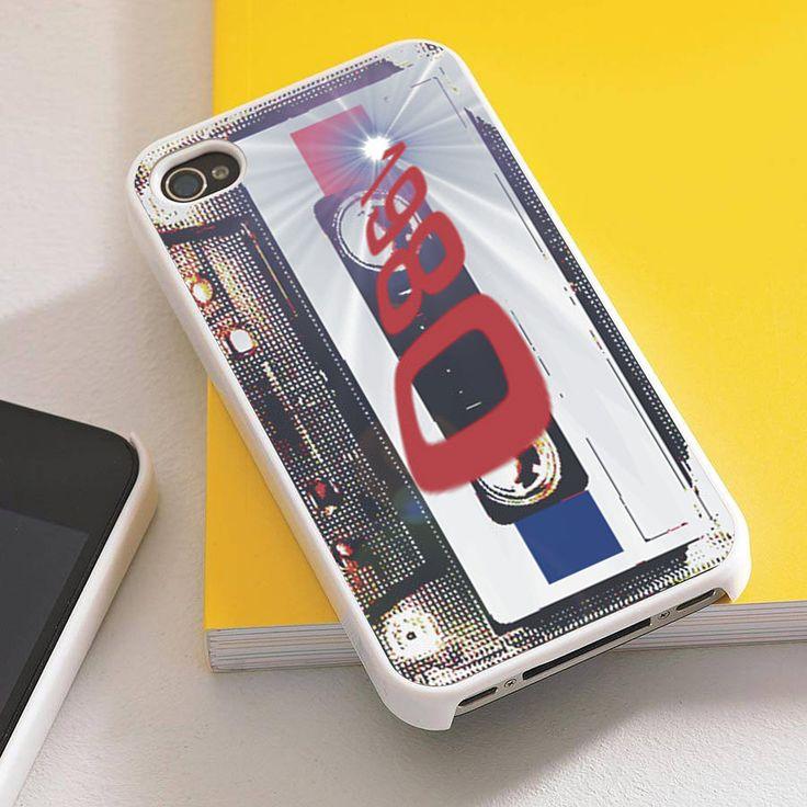 Cassette Tape Vintage Classic Retro 1980 - iPhone 4/4s Case, iPhone 5/5S/5C Case, iPhone 6 case And Samsung Galaxy S2/S3/S4/S5 Cases, $19.00 (http://www.venombite.com/cassette-tape-vintage-classic-retro-1980-iphone-4-4s-case-iphone-5-5s-5c-case-iphone-6-case-and-samsung-galaxy-s2-s3-s4-s5-cases/)