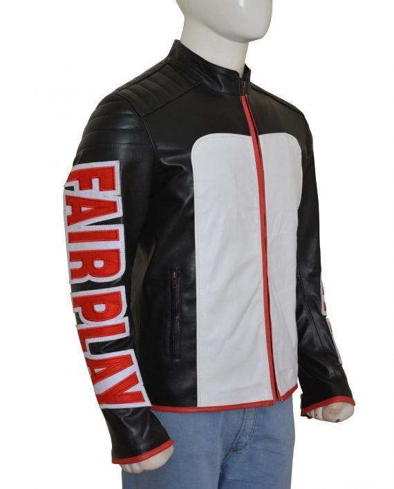 Mister Terrific Jacket
