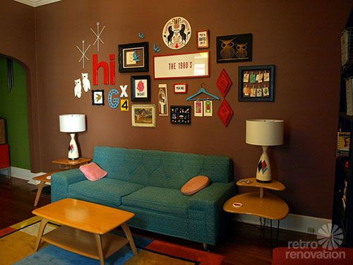 124 best the retro bohemian couch potato room images on pinterest