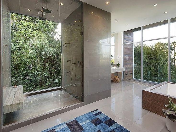 265 best bathrooms ~ aah! images on pinterest | dream bathrooms