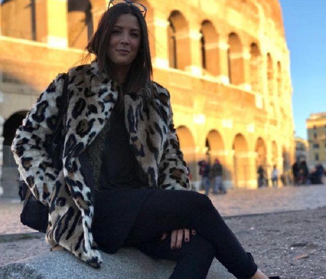 Gossip UeD Martina Luchena nuovo fidanzato? L'annuncio esalta i fan