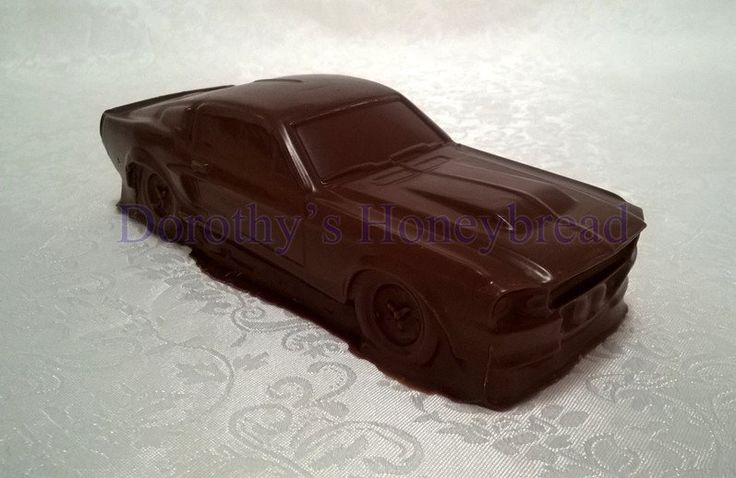 HAND MADE HOLLOW CHOCOLATE Ford Mustang ELEANOR! ~22cm long, ~300g. Milk, dark, white chocolate. To order please send us a text message or email to: dorothys.honeybre... www.dorothyshoney... #dorothyshoneybread #chocolate #chocolatecar #fordmustangeleanor #fordmustang #mustang #mustangeleanorford #christmas #gift #chocolatecake #chocolatemodel #choco #mustang67 #mustang67 #67mustang #chocolatemustang #chocolatefrdmustan #chocolateeleanor #chocletmustang67