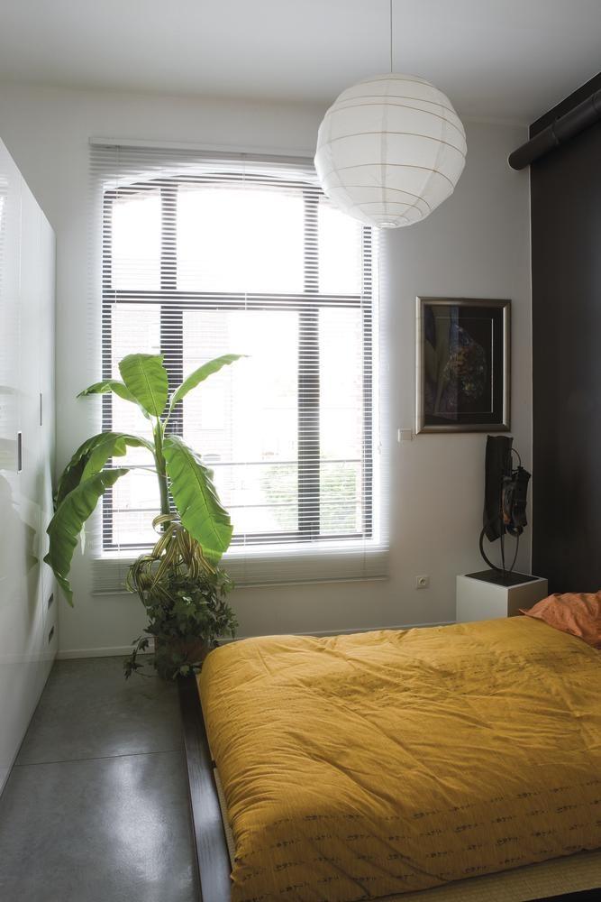 Copahome horizontale jaloezieën wit / stores vénitiens blanc / vertical blinds white