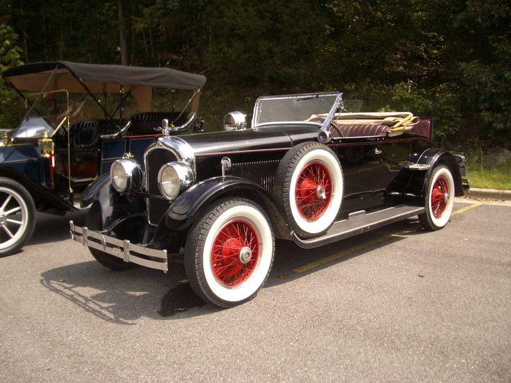 Best Marmon Retro Images On Pinterest Vintage Cars Old