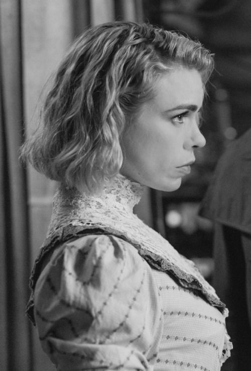 Penny Dreadful on Showtime | Billie Piper as Lily