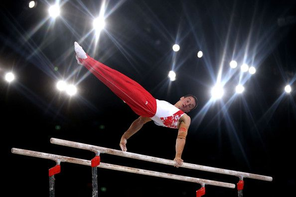 Zachary Clay Photos - 20th Commonwealth Games: Artistic Gymnastics - Zimbio