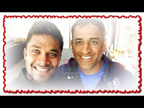 ধোনিকে পাশে পাচ্ছেন সাব্বির-Bangla News365 | BD Cricket News | Sabbir Ra...