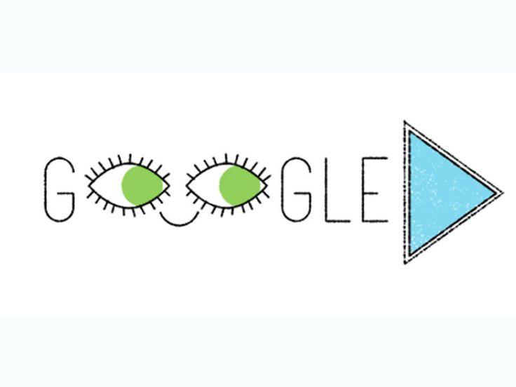 9 mai 2017 : un doodle pour l'ophtalmologiste français Ferdinand Monoyer