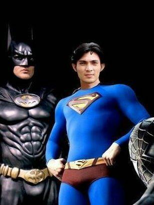 Superpaman